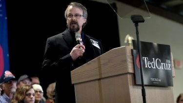 Coeur d'Alene pastor Tim Remington was shot as he was leaving the Altar Church after Sunday services.