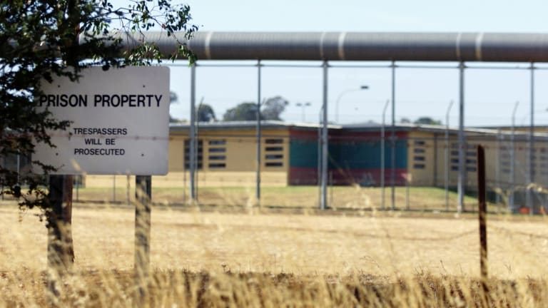 Australia has a higher proportion of its prisoners (around 15 per cent) in private prisons than any other country in the world.