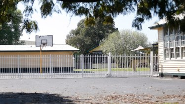 Autism Spectrum Australia's (Aspect) site at Heatherton.