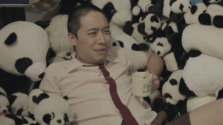 Screening at Slamdance: Teik-Kim Pok in