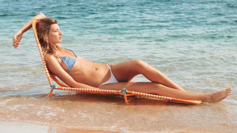 All at sea ... customer complaints are mounting against Farron Swim after several orders have gone missing and emails were unanswered.