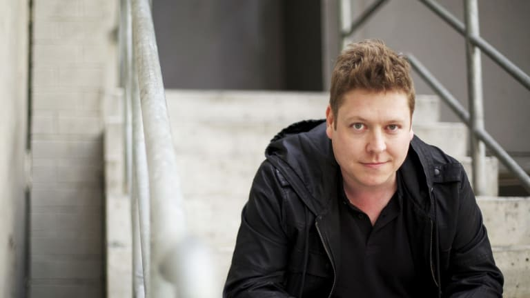 Jonathan Holloway released his first Melbourne Festival program on Tuesday night.