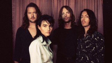 The Preatures: taking Girlhood on the road.