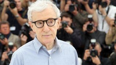 Woody Allen has a sordid history.