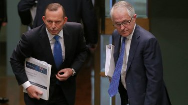 Tony Abbott is Australia's second most social-media-engaged politician, behind only Kevin Rudd but ahead of Julia Gillard and Malcolm Turnbull.