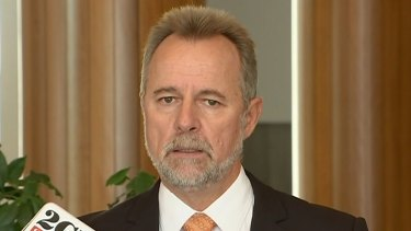 Ms Plibersek says Indigenous Affairs Minister Nigel Scullion is not the only person to let the teens down.