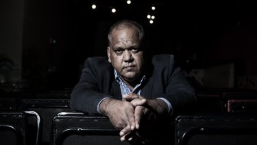 Noel Pearson spoke of his hunt for the radical centre in his address to the National Press Club.