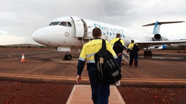 State government releases response to FIFO mental health report.