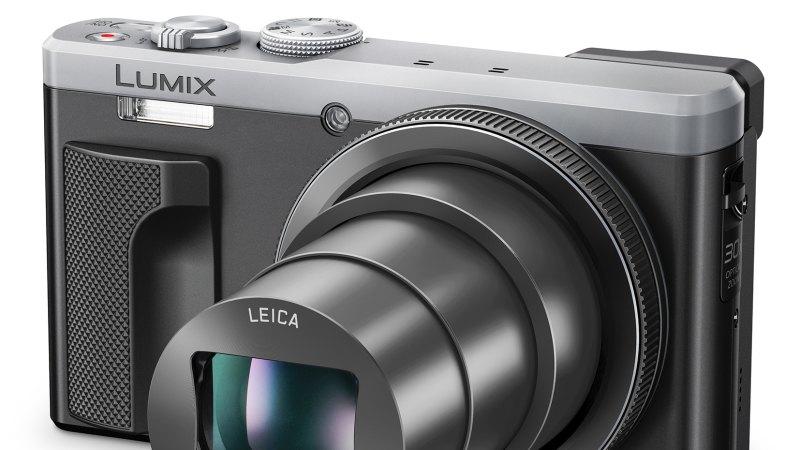 Panasonic Lumix DMC TZ80 fails as a travel camera and its