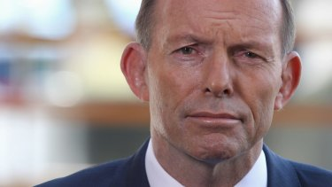 """Prime Minister Tony Abbott said """"heads should roll"""" over the Q&A episode."""