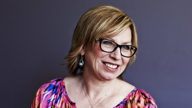 Daily Life's Woman of the Year, Rosie Batty.