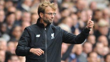 A good start, but Jurgen Klopp and Liverpool are years away