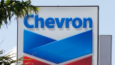 Chevron had abandoned its High Court appeal and cut a deal with the ATO on a dispute about related party debt.
