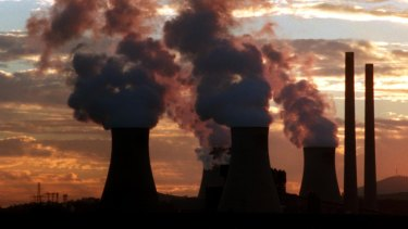 The Climate Change Commission recommends a type of emissions trading scheme that would push up prices.