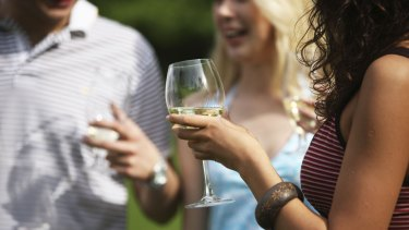 Australian Vintage wants to tap into the digital-savvy younger drinker aged between 18 to 34.