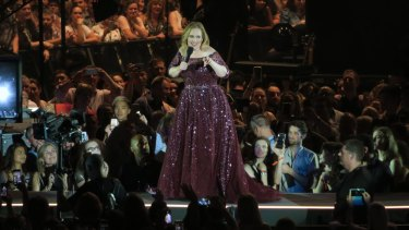 No one to turn to': Adele fan loses $3000 after buying