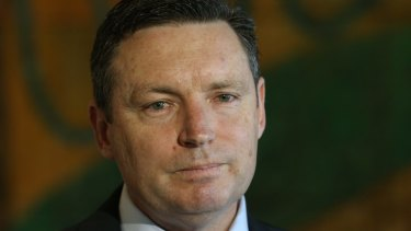Australian Christian Lobby executive director Lyle Shelton was the target of contorted logic by an ABC presenter.
