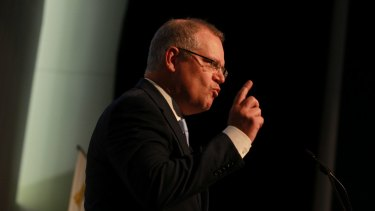 Treasurer Scott Morrison says demand for Australian debt is well supported.