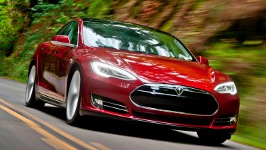 How Tesla's new Model S P85D scored 103 out of 100 in