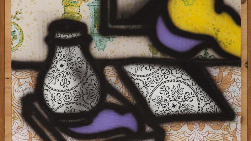 Art of suburbia: Howard Arkley's life and work highlighted
