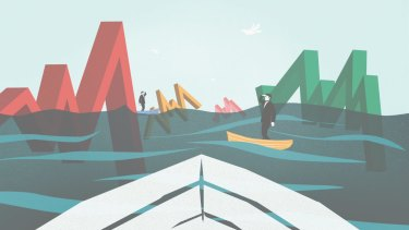 Investors have to navigate a range of challenges this week.