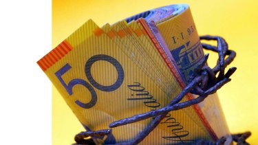 Superannuation is under continual attack.