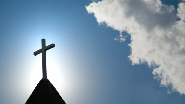 Christianity has not always shown great concern for religious freedom.