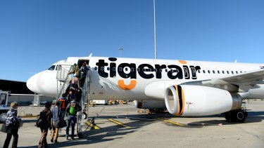 Tigerair scraped into the black in the second quarter, the first time it had made a quarterly profit since 2010.
