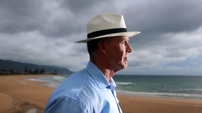 Surf Life Saving NSW chief executive Steven Pearce says the drone rescue last week showed that drones were a viable way to keep the beaches safe.