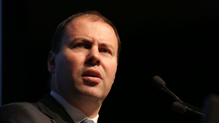 "The review was effectively over before it began after Environment and Energy Minister Josh Frydenberg suggested the government was going to embrace an intensity scheme, and let it be linked to ""carbon pricing""."