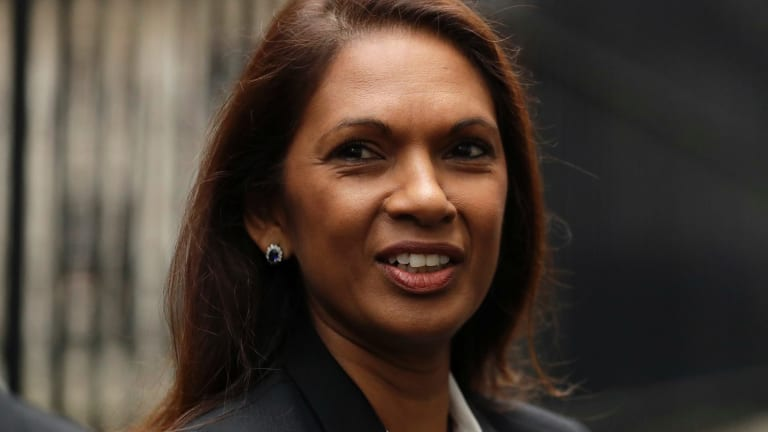 Gina Miller's landmark lawsuit begins with a simple question: can Prime Minister Theresa May's government invoke Article 50 and trigger Britain's exit from the European Union without an act of Parliament?