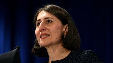NSW Premier Gladys Berejiklian  will host an Aerotropolis 2026 summit in the middle of next year.