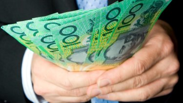 The Senate economics references committee is holding an inquiry into foreign bribery.