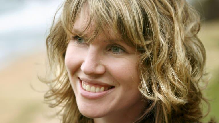 Kirsty Eager is an award-winning Australian writer.