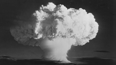 There are growing fears that an accident or miscalculation could lead to nuclear war.