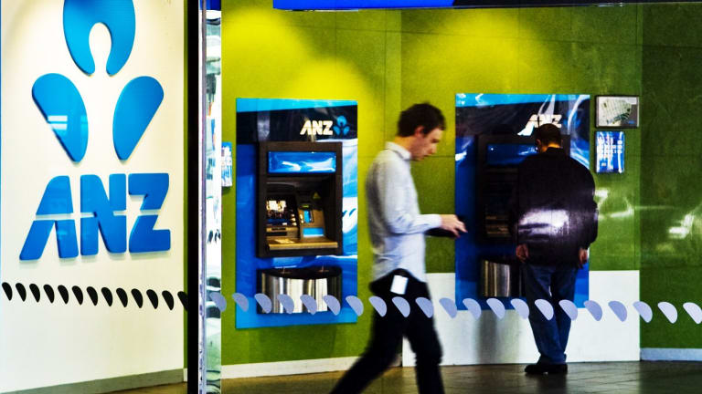 ANZ Access cardholders are now able to tap and go with Apple Pay on their mobile phones.