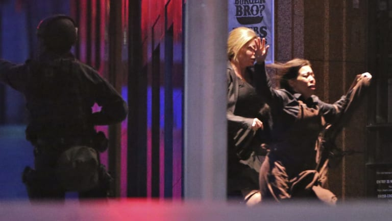 The Lindt Cafe siege in Sydney, highlighted the fact terrorism is right at Australia's doorstep.