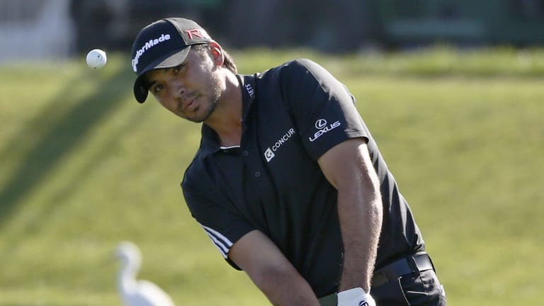 Jason Day knows hard work will be key to regaining the world No.1 ranking.