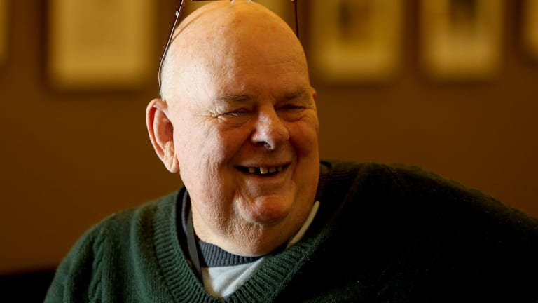 Poet Les Murray ... a tight and thoughtful selection of poems.