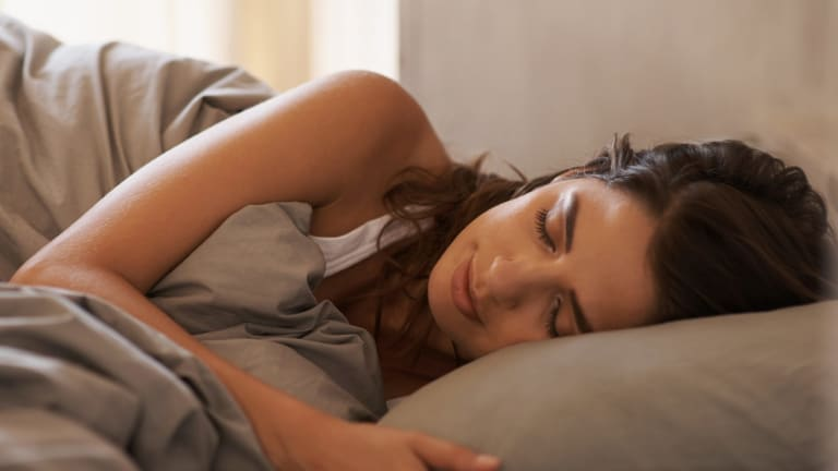 Sleep deprivation is estimated to cost the economy more than $66 billion in a year.
