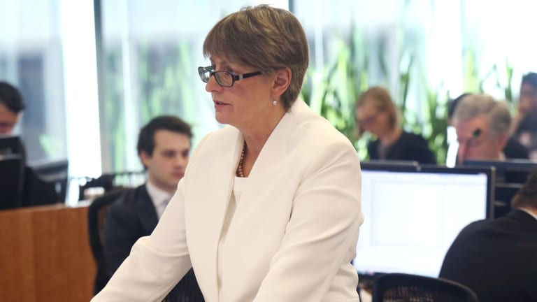 Gail Furness has worked as counsel assisting the Royal Commission into Institutional Responses to Child Sexual Abuse since it was established in 2012.