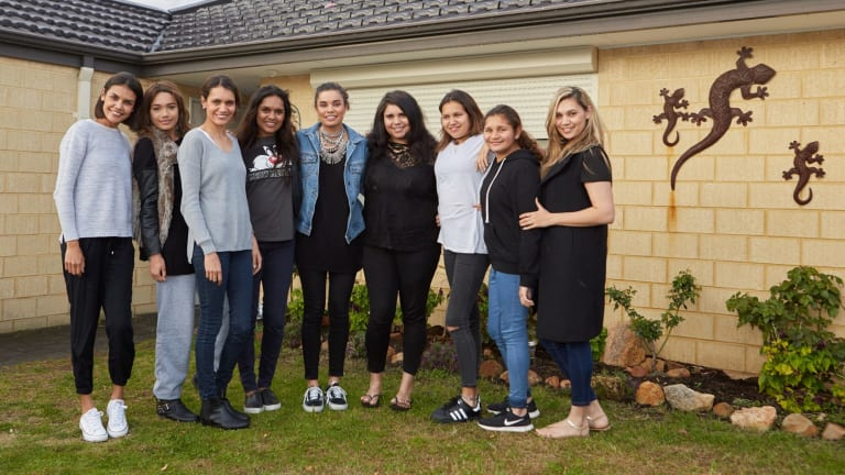 Family Rules, on NITV, is a refreshing and truthful vision of contemporary Australia.