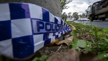 The Bruce Highway was blocked in the immediate aftermath of the crash, but diversions were put in place for cars before the road reopened about 7.30am.