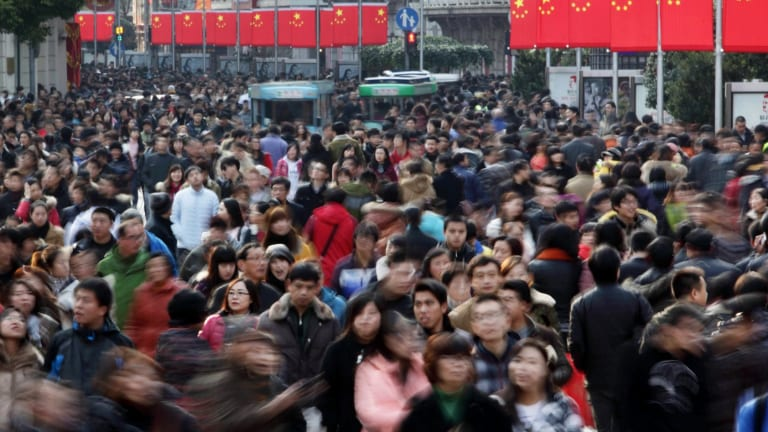 Australia has become the most China-reliant economy in the developed world.
