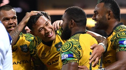 Wallabies have broken All Blacks drought, but they still need spring reign