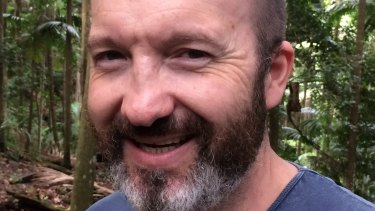 David Free, author and critic.