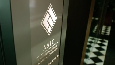 ASIC has received complaints.