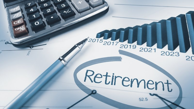 Your Questions: How will transition to retirement change