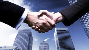 The Australian technology and telecommunications sector boiled over with more than 90 deals.