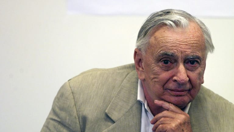 """Gore Vidal hated the cliche """"write what you know""""."""